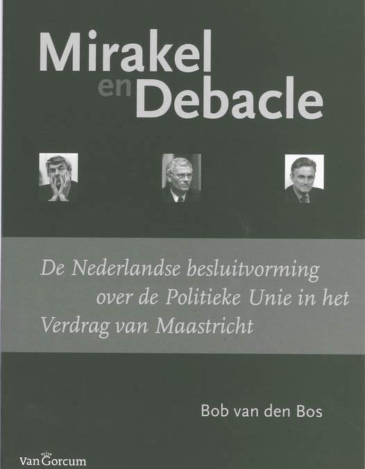 Mirakel en Debacle