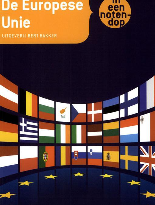 De Europese Unie in een noten dop